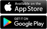 apple and google appstore