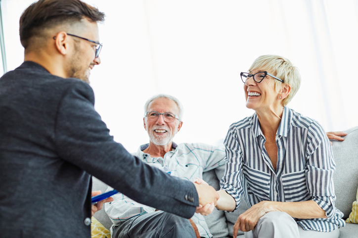 5 Features of the Best Senior Living CRM
